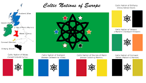 Aryan Nation Flag Flag Thread Iv Page 173 Alternate History Discussion