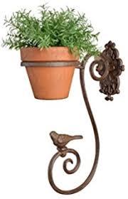 flower pot men garden ornament bill amazon co uk garden u0026 outdoors