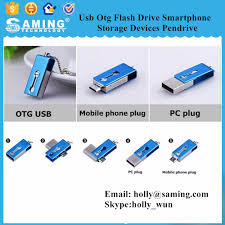 Storage Devices by Mini Usb Otg Flash Drive Smartphone Storage Devices Pendrive 16gb