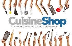 cuisine shop code de réduction cuisineshop délices et pâtisseries