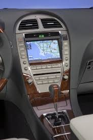 lexus es update 2010 lexus es350 facelift with mild cosmetic revisions and