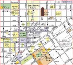 san francisco hotel map pdf best 25 san francisco shopping ideas on shopping in