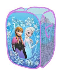 Laundry Hamper For Kids by Frozen Kids Bedroom And Decor It U0027s Baby Time