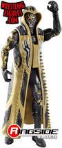 Goldust Halloween Costume Goldust Wwe Elite 36 Wwe Toy Wrestling Action Figure Mattel