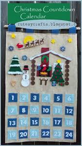 the 25 best printable countdown calendar ideas on