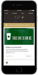 starbucks app android starbucks for iphone app random stuff iphone app