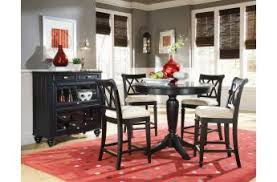 american drew camden white round dining table set american drew camden formal dining room collection by dining rooms