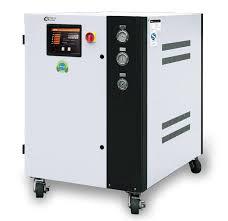 design of water cooled chiller buckeyebride com