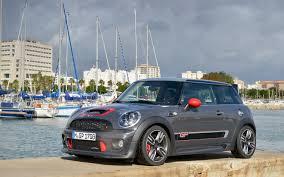 2013 mini john cooper works gp first drive motor trend