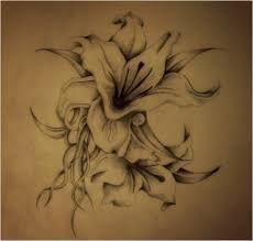 flower tattoo designs flower xo an amazing flower design http