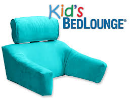 pillows for back support in bed kid s bedlounge back support wedge reading pillow size 2t 9