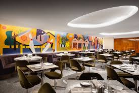 the best department store restaurants tasting table
