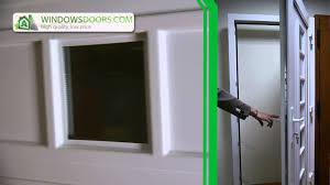 Pvc Exterior Doors Pvc Exterior Doors Design