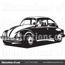 volkswagen bug clip art volkswagen clipart 26486 illustration by david rey