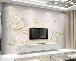 Elegant Livingroom by Popular Elegant Living Room Wallpaper Buy Cheap Elegant Living