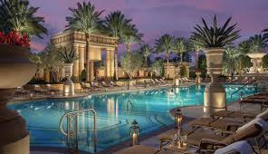 Swimming Pools Las Vegas