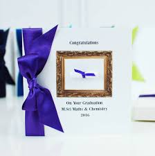 the graduate gcse results congratulations card by made with