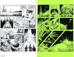 Ballard Design Art New Zines From The Ballard Sketch Team Mars Will Send No More