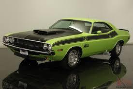 1970 dodge challenger ta for sale dodge challenger ta hardtop 340ci 3x2 v8 4 speed restoration