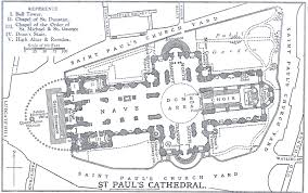 Salisbury Cathedral Floor Plan St Paul Cathedral Floor Plan Google Search
