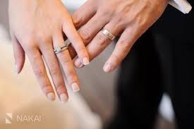 Italian Wedding Rings by Chicago Italian Wedding Photos Tina David Chicago Wedding