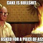 Happy Birthday Old Man Meme - happy birthday old man blank template imgflip