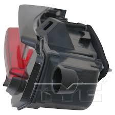 lexus nx200t price in singapore 15 15 lexus nx200t 300h trunk lid driver left tail light ebay