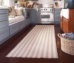 kitchen rug runner kitchen design