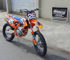 ktm motocross bikes for sale 2017 ktm 250 sx f factory edition for sale in chico ca chico