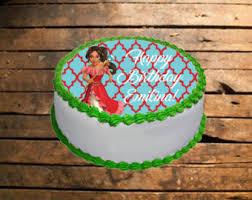 elena cake etsy