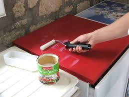 repeindre un plan de travail cuisine repeindre les meubles de cuisine amazing repeindre meubles de