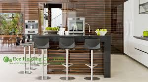 High Gloss Kitchen Cabinets Suppliers Extraordinary High Gloss Lacquer Kitchen Cabinets Coolest Interior