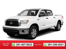toyota truck dealers 2012 toyota tundra 2wd truck 54k crew cab 25 691