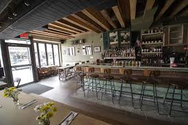The Dining Room Brooklyn Caracas Arepa Bar Dining Room Closed Indefinitely Bâtard Cooks Up