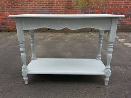 shabby chic console tables gallery coffee table design ideas