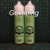 Green Bean By Ejmi E Liquid Vape Vapor Kacang Hijau jual liquid green bean by ejmi murah dan terlengkap