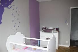 chambre de bébé fille décoration peinture chambre ado fille 4 idee deco chambre bebe fille parme idée