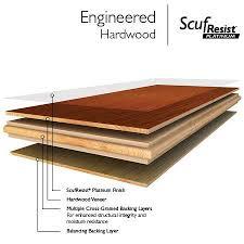 solid vs engineered hardwoord benny s flooring