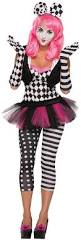 harlequin halloween costumes pirouettes and fancy dress
