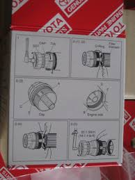 lexus es 350 oil filter wrench size gs350 oil change procedure with pictures clublexus lexus forum