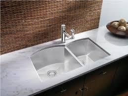 kitchen fabulous white undermount kitchen sink most durable