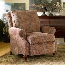 oxford recliner by bassett furniture bassett chairs recliners