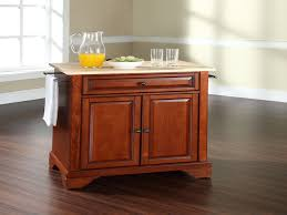 decorating attractive crosley furniture for modern kitchen island