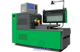 Injection Pump Test Bench 12psbg 7f Injection Pump Test Bench Nantai Test Bench