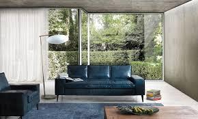 divani b agio divano a 3 posti collezione oliver b by oliver b
