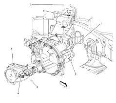 2003 Trailblazer Obd2 Wiring Diagram Dealership Diagnostic Ignition Light 4wd Service In The Dashboard