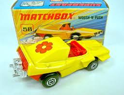 matchbox chevy van 58b woosh u0027n u0027push harveys matchbox