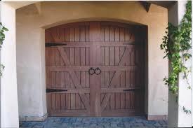 Faux Barn Doors by Arresting Build Exterior Doors Chic Barn Style Exterior Doors How