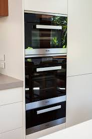 stanmore terrace project miele 6000 appliance stack cooking