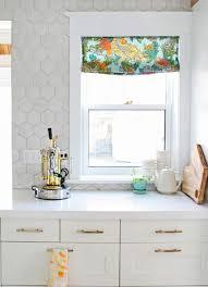 hexagon tile kitchen backsplash kitchen cozy and chic hex kitchen backsplashes 20 stylish